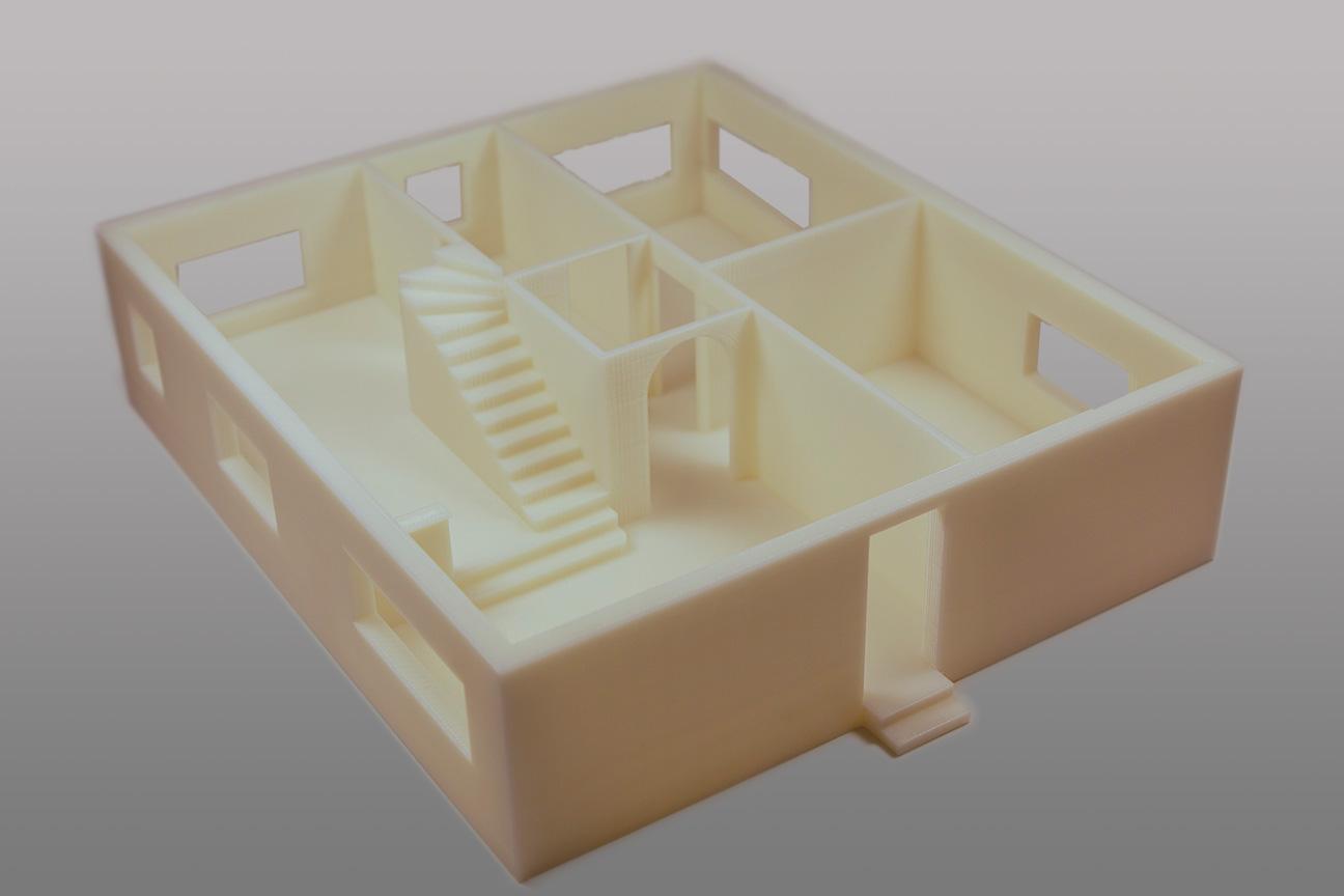 architecturalmodelmaskedforfeature